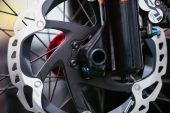 Shimano Introduces 6-Bolt ICE TECHNOLOGIES FREEZA Rotors RT-MT905, Shimano Introduces 6-Bolt ICE TECHNOLOGIES FREEZA Rotors  RT-MT905