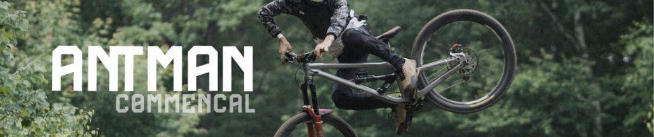 , ANTMAN At Highland Mountain Bike Bark – Anthony Lombardi