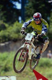 , Mick Hannah Retirement – 20 Years of Racing