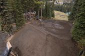 FIRST LOOK - SLOPESTYLE AT SILVERSTAR BIKE PARK, FIRST LOOK – Crankworx SLOPESTYLE AT SILVERSTAR BIKE PARK