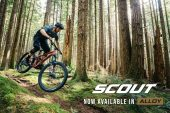 , Transition Bikes Launch Aluminum Sentinel and Scout