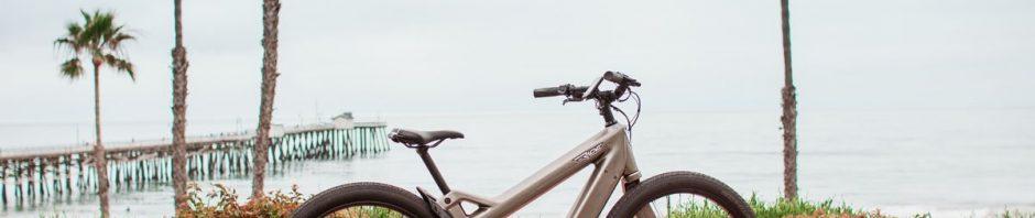 Tony Ellsworth - The Ride Bikes, Tony Ellsworth – The Ride Bikes