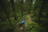 Trail Tails The Outlaw Sport Vancouver North Shore, Trail Tails – The Outlaw Sport – Vancouver North Shore