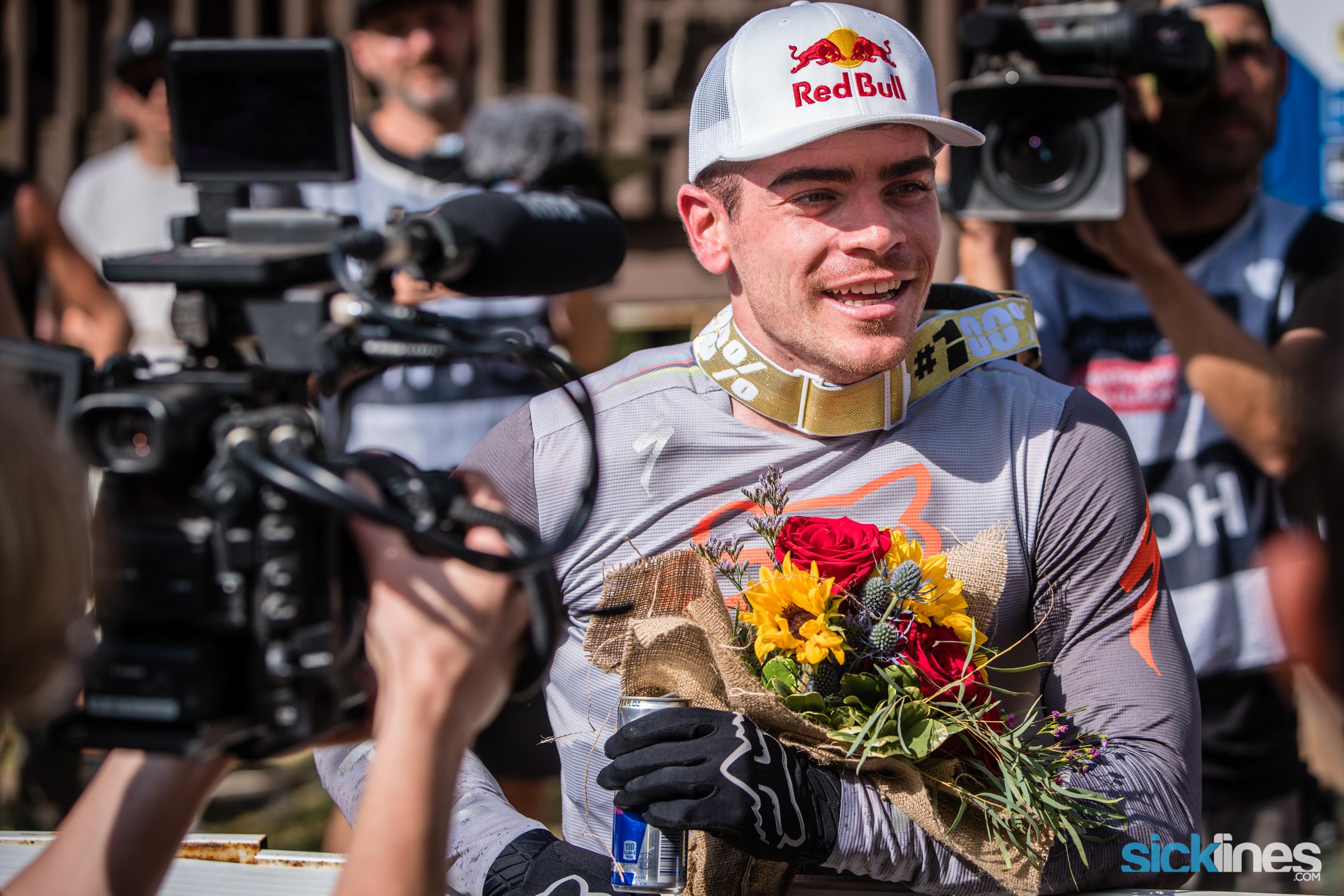 , UCI World Cup Downhill #6 – Snowshoe Results Elite Men / Women / JrX
