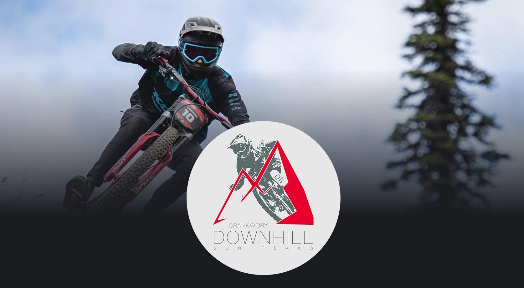 Crankworx BC - Sun Peaks Downhill Course Preview, Crankworx BC – Sun Peaks Downhill Course Preview