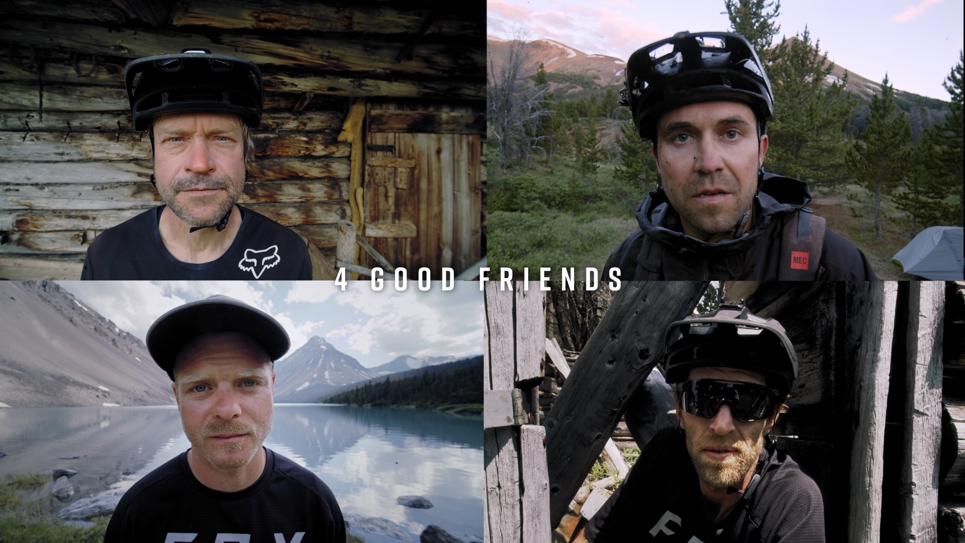 Send The Search - Kenny Smith In The Chilcotins Mountain Biking, Send The Search – Kenny Smith Mountain Biking The Chilcotins