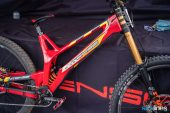 , Win Neko's Custom Painted Intense M29!
