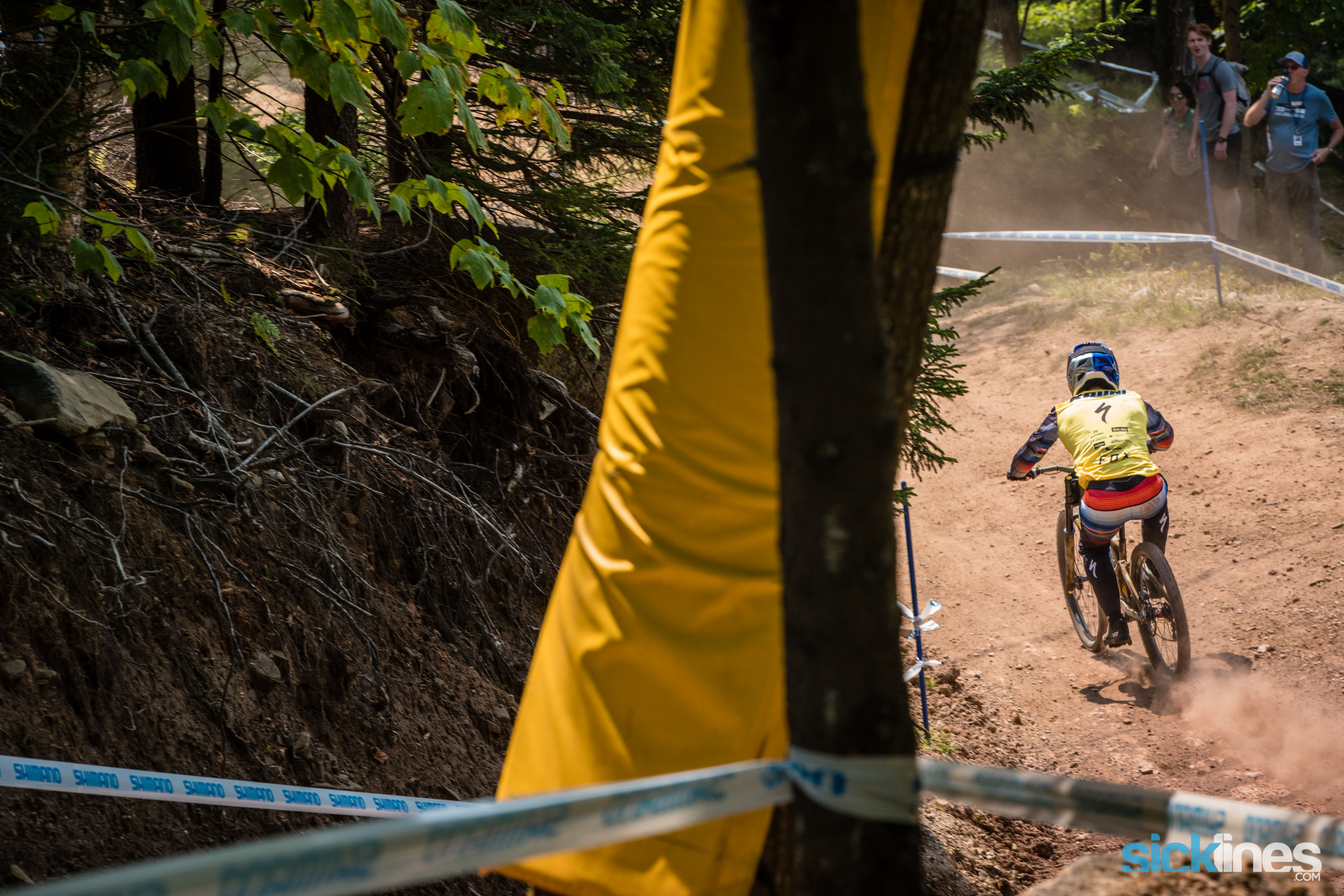 , 2021 UCI World Cup Downhill Overall Results Elite Men / Women / JrX