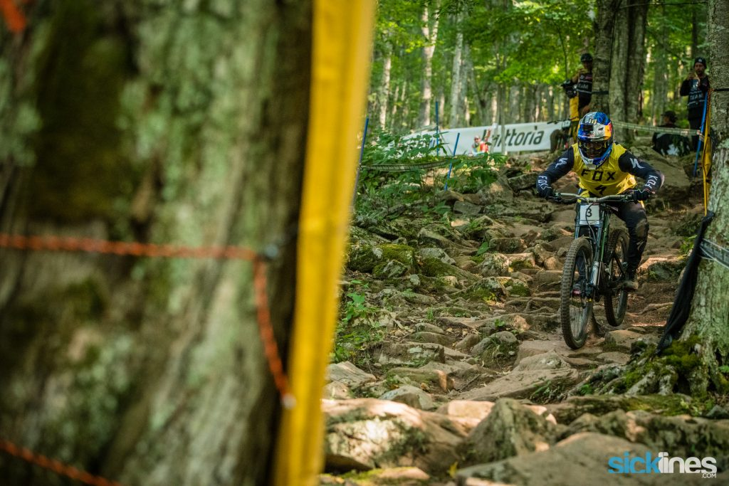 Snowshoe World Cup Downhill Practice - Day 1, Snowshoe World Cup Downhill Practice – Day 1