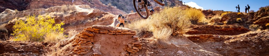 Carson Storch - Red Bull Rampage Line Preview, Carson Storch – Red Bull Rampage Line Preview
