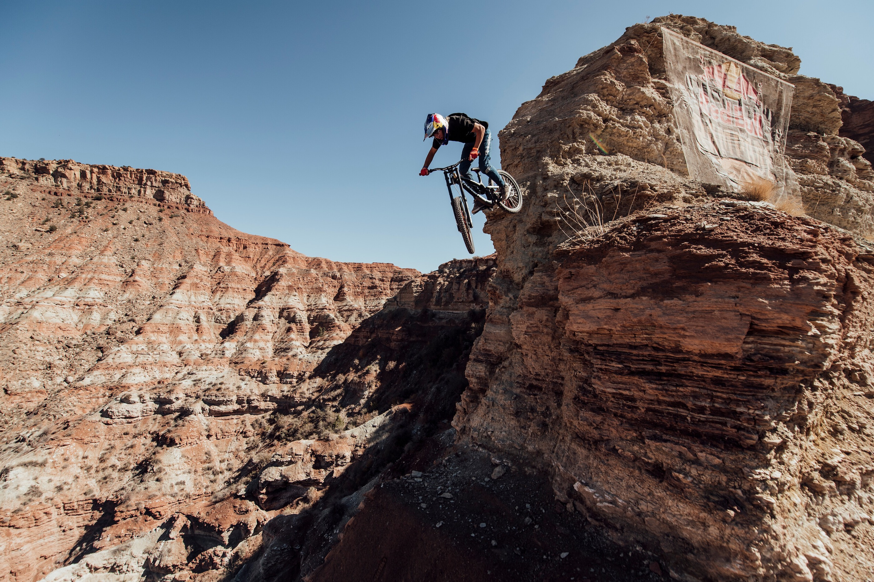 2021 Red Bull Rampage Practice Video, 2021 Red Bull Rampage Practice Video