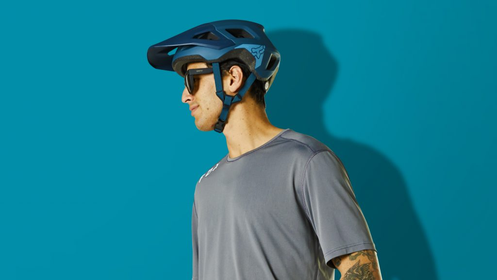 , FOX Racing $89 Mainframe MIPS Helmet