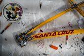 , 2022 Santa Cruz Chameleon