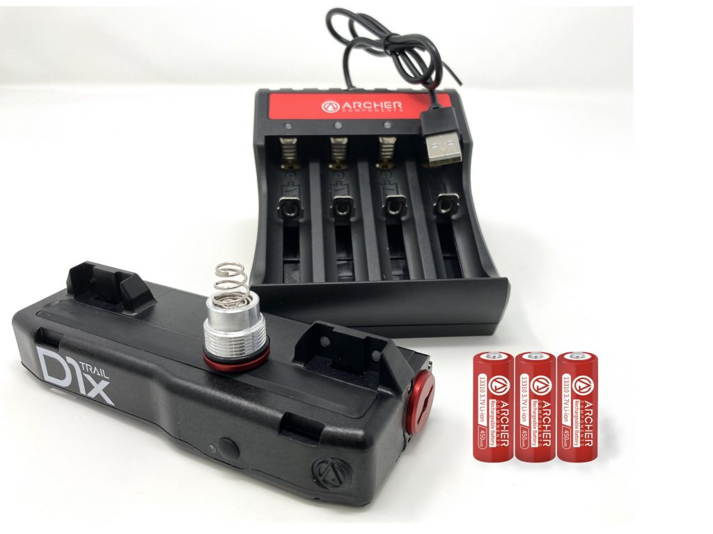 ARCHER Components D1x Sprint - Faster Electronic Shifting Upgrade, ARCHER Components D1x Sprint – Faster Electronic Shifting Upgrade