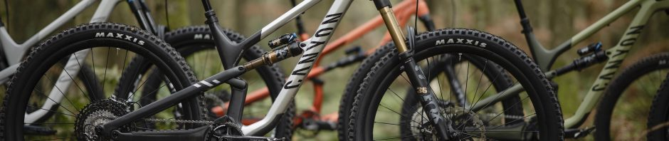 Canyon Bikes Releases Aluminum Spectral Mountain Bike, Canyon Bikes Releases Aluminum Spectral Mountain Bike And More