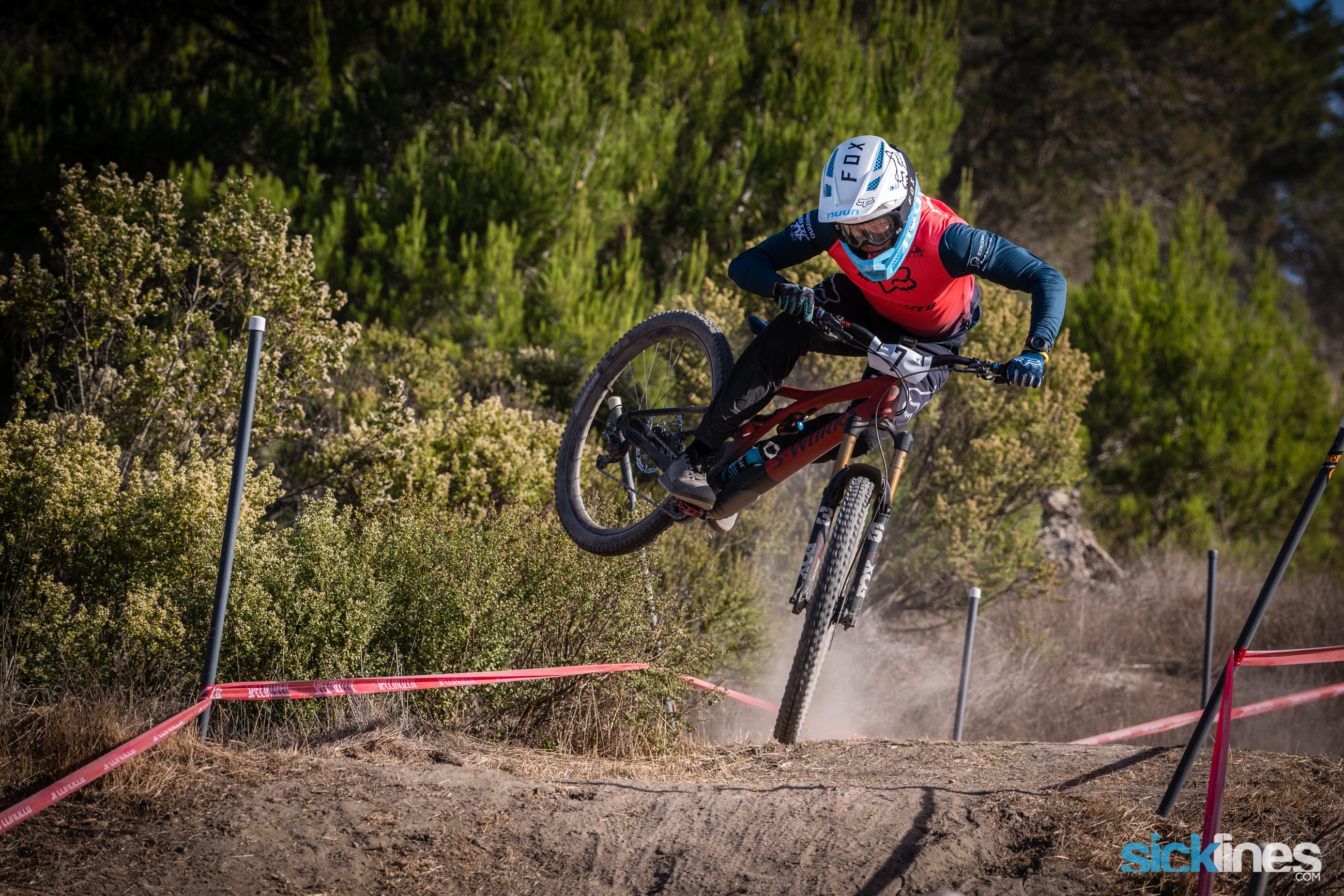 Cody Kelley and Amy Morrison Win The 2021 Sea Otter Downhill Race, Cody Kelley and Amy Morrison Win The 2021 Sea Otter Downhill Race