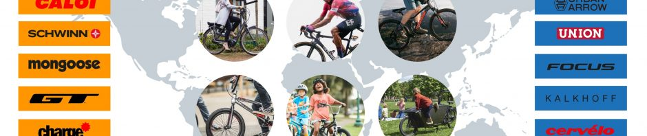 , Pon Holdings to acquire Dorel Sports Which Includes Cannondale, Schwinn, Mongoose, GT, Charge, Caloi, KidTrax.