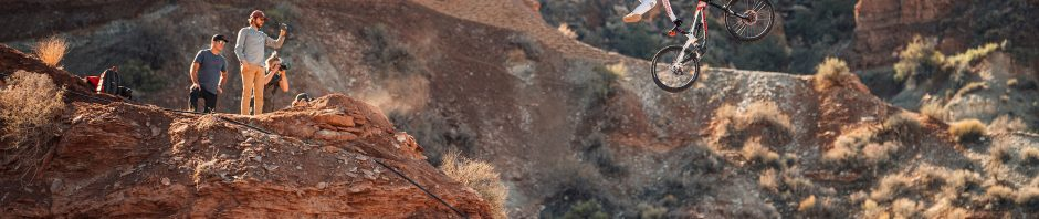 , Red Bull Rampage – Final Session Before LIVE Event Today 10AM PST / 1PM EST