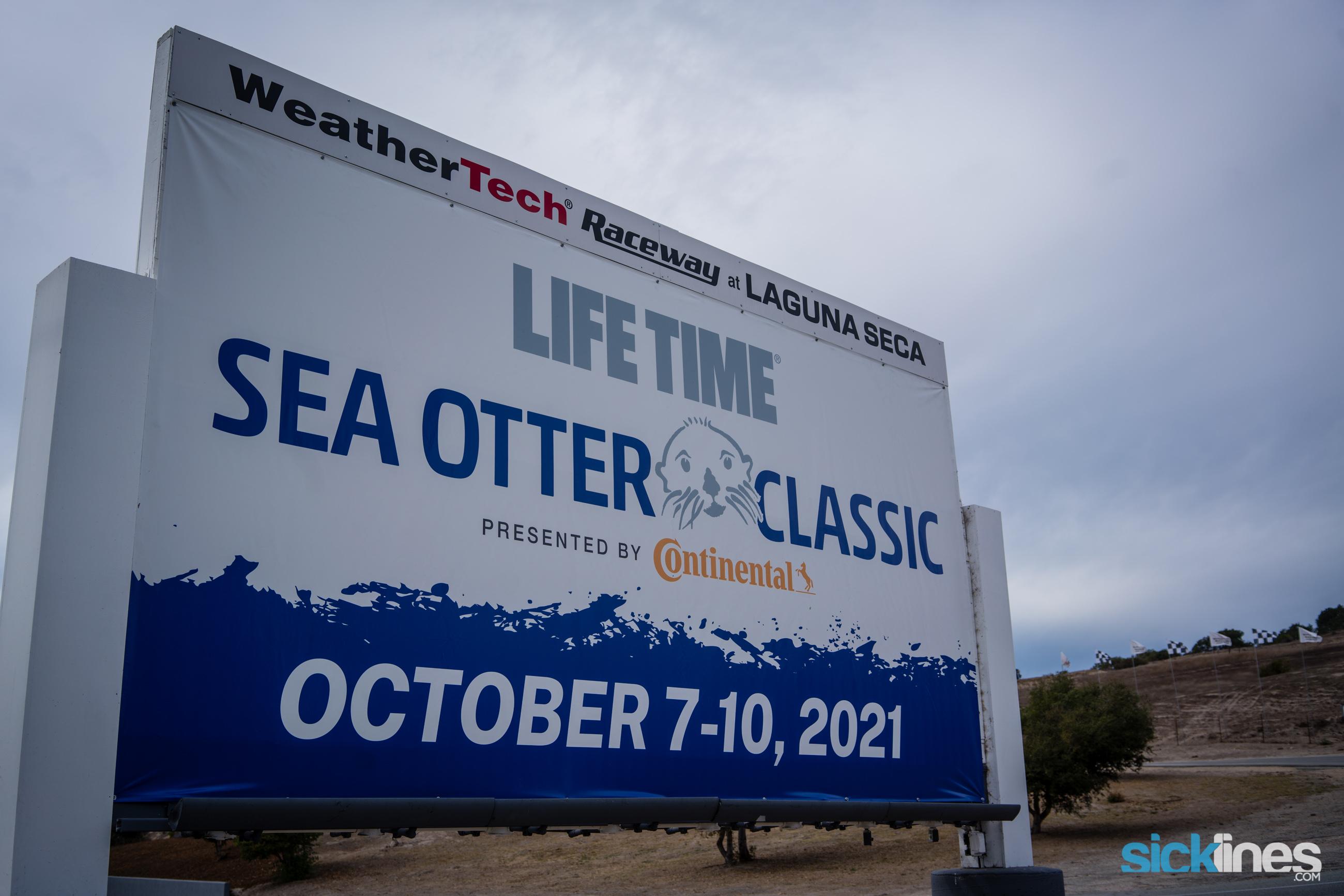 2021 Lifetime Sea Otter Classic Kicks Off October 7-10th, 2021 Lifetime Sea Otter Classic Kicks Off October 7-10th