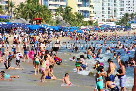 Lamenta ayuntamiento de Acapulco muerte de un policía vial