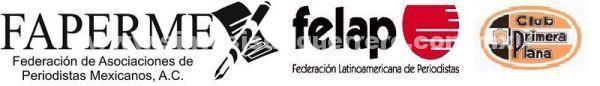 Dos periodistas más asesinados en México