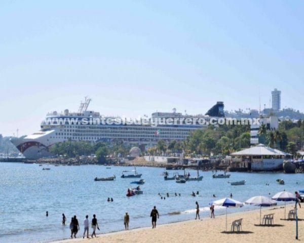 Confirman la participación de 80 países en la próxima edición del Tianguis Turístico en Acapulco
