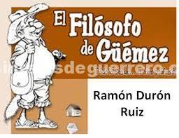 El Filósofo de Güemez: ¡…LLENOS DE PROBLEMAS!