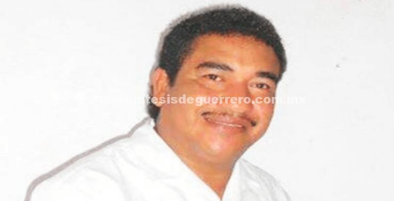 Plagian y liberan al alcalde de Copala