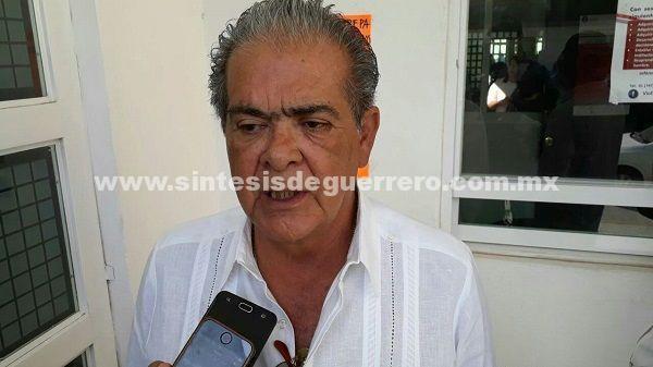 Confirma Fiscalía de Guerrero que la agresión en el parque de la Reyna no fue directa a visitantes