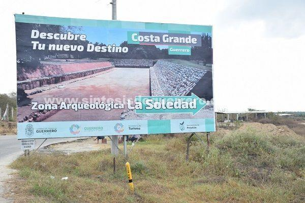 Aparecen tres ejecutados en Pantla, Zihuatanejo
