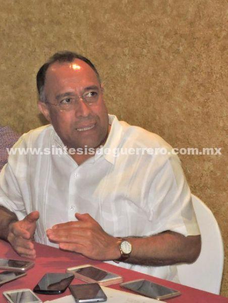 Condena PRI asesinato de Abel Montufar
