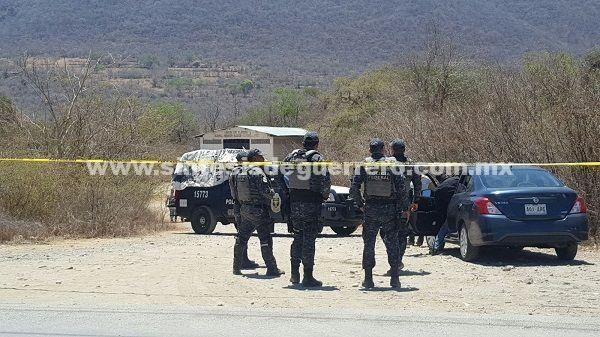 Buscarán en grutas y minas de Taxco, a 500 desaparecidos de Iguala