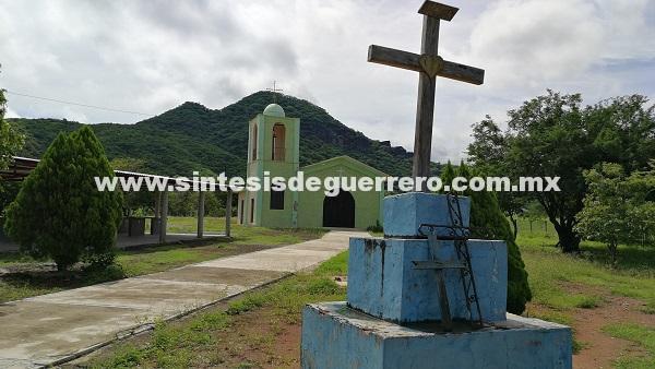 La Gavia; de búnker a pueblo fantasma