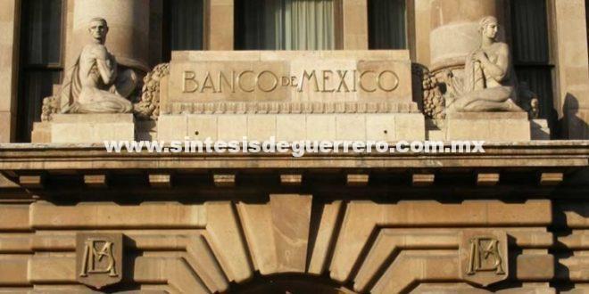 Volatilidad por proceso electoral afectará inflación, asegura Banxico