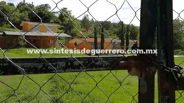En Costa Grande también hay escuelas cerradas: Delegado de Servicios Regionales