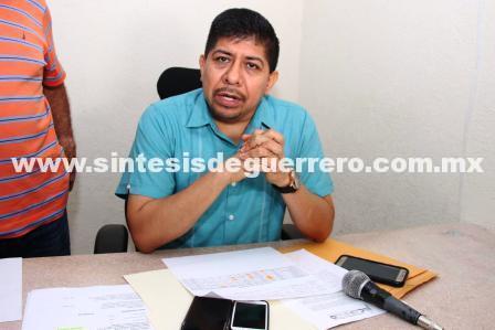 Incidentes menores en celebración de año nuevo en Acapulco: Daniel Meza