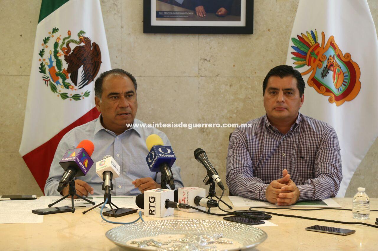 Guerrero sale de los tres primeros lugares de pobreza a nivel Nacional #Reconstruyendo Guerrero