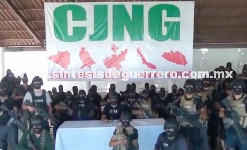 Cártel Jalisco Nueva Generación reclutaba a sicarios por Facebook