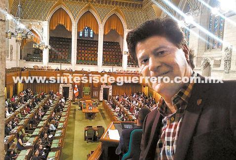 Salarios en México, traba del TLC: líder sindical de Canadá
