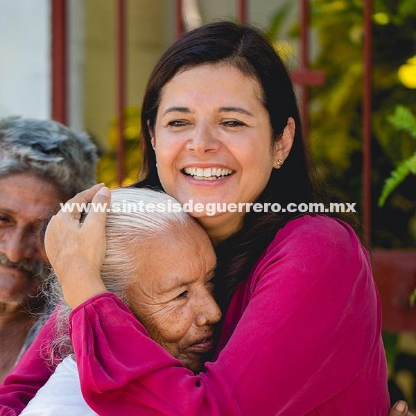 Entregará la diputada Julieta Fernández Márquez su segundo informe de actividades
