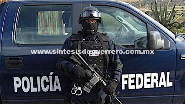 """Policía del Estado, Ejército y PF instalarán grupos en """"puntos críticos"""" de la Sierra"""
