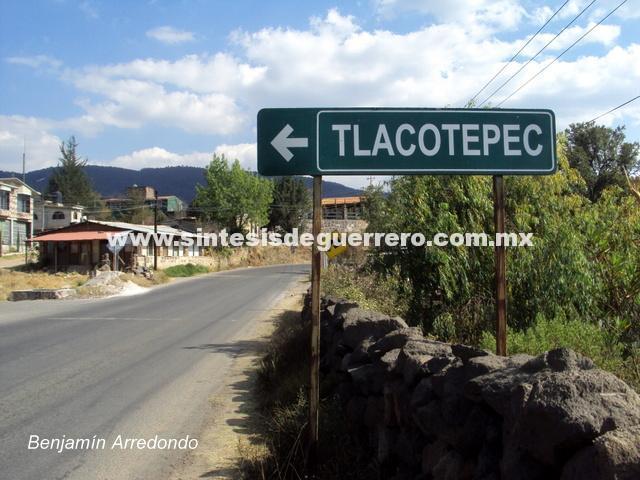 Fueron diez civiles muertos al emboscar a militares en Tlacotepec