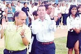 Disputa ex gobernador de Guerrero a ciudadanos, candidatura a alcalde por Acapulco