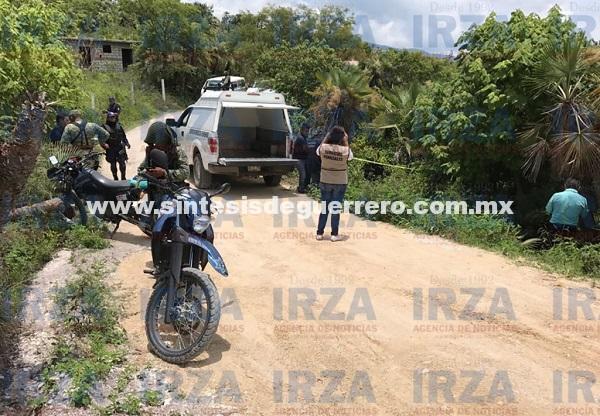 Hallan a otro hombre desmembrado en Chilapa
