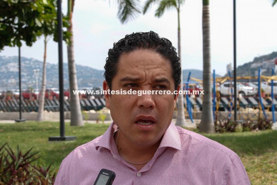 Inaugura Evodio el primer Tianguis Ganadero de Acapulco