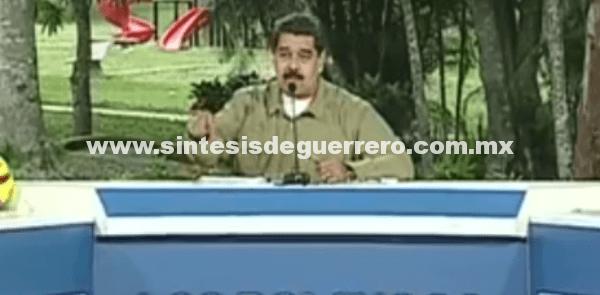 Confirma Venezuela dos muertos por ataque militar