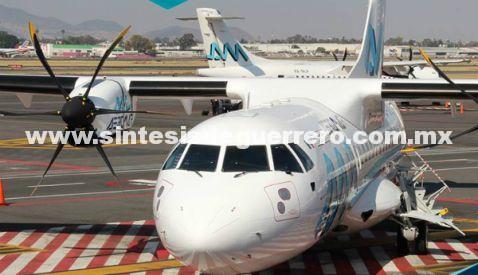 Aerolínea ofrece boletos en 100 pesos a estos destinos en México