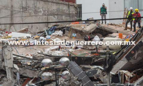 Graves 47 pacientes en hospitales luego del temblor: Secretaría de Salud