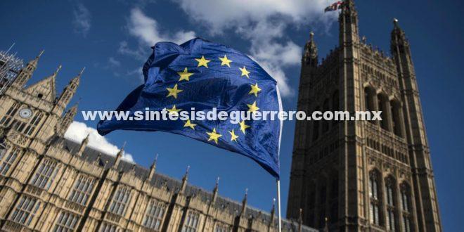 El Parlamento Europeo aconseja no pasar a la fase dos del Brexit