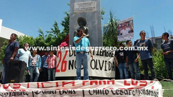 Caso Iguala: están por liberarse órdenes de aprehensión contra policías de Huitzuco y federales